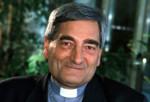 Monseigneur Dufour nouvel évêque Aix et Arles